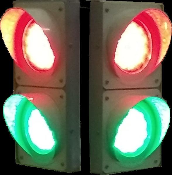 Светофоры для автогородков