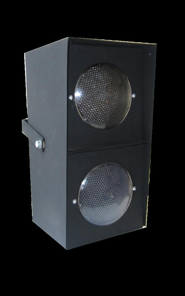 Светодиодные светофоры 100 мм